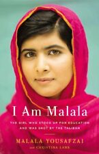 I Am Malala: The Girl Who Stood Up for Education a