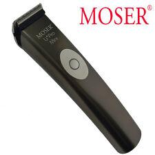 Moser Li Pro mini 1584-0050 Contura 1584 Haartrimmer / Bartschneider