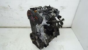 AUDI A5 2.0 TDI ENGINE CODE CAG/CAGA WITH 70K MILES
