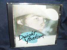 DWIGHT YOAKAM – Guitars, Cadillac, etc., etc.