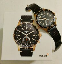 FOSSIL Q Crewmaster Hybrid Smart watch