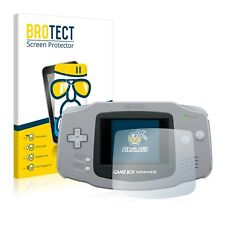 AirGlass VITRE PROTECTION VERRE pour Nintendo Gameboy Advance GBA