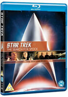 Étoile Trek - The Search For Spock Blu-Ray Blu-Ray (BSP2068)