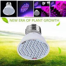 3W 36 LED Grow Light Veg Flower Indoor Plant Hydroponics Full Spectrum Lamp Hot
