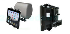 """Car seat Headrest Mount Holder STAND KIT FOR 7""""-10"""" LCD/GPS/DVD/ebook/Tablet PC"""