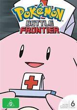 Pokemon : Season 9 (DVD, 2014, 6-Disc Set) - Region 4