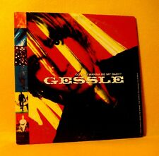 Cardsleeve Single CD GESSLE Do You Wanna Be My Baby 2TR 1997 Pop ROXETTE