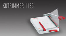 "MBM Kutrimmer 1135 ""Made in Germany"""