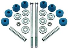 Suspension Stabilizer Bar Link Kit Front ACDelco Pro 45G0002