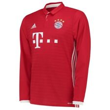 Maillot de football de clubs allemands adidas taille L