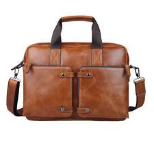 TiDing Men's Briefcase/Attache