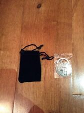 The Last Of Us Keychain & Pouch New Rare Official Limited Rare Cosplay Yugi