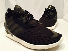 ADIDAS ORIGINALS ZX 8000 BOOST BLACK 3M B24961 sz 13