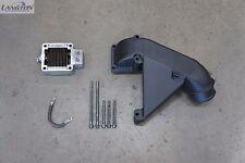Air Intake Manifold Plenum with Heater 1998 12 Valve Dodge Ram Cummins Diesel