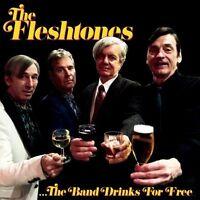 The Fleshtones - Band Drinks For Free [New CD]