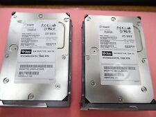 SEAGATE ST373453LC 72GB 15K U320 SCSI HARD DRIVE