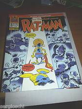 RAT MAN COLLECTION # 76 - TU NON VOLTARTI MAI   - PANINI COMICS -  GENNAIO 2010