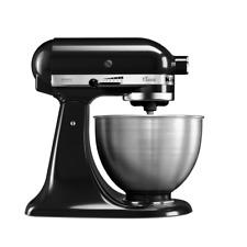 Kitchen Aid 5K45SSEOB KitchenAid CLASSIC 4,3 L-Küchenmaschine schwarz