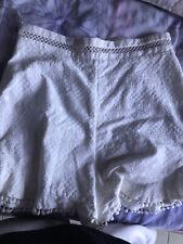 2 Zimmermann Shorts Size AU3