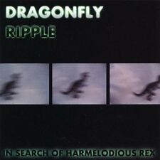 Dragon Fly Ripple: In Search For Harmelodious Rex (Cd, 2006) New/Sealed