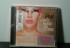 Can't Take Me Home by P!nk (CD, Apr-2000, LaFace) NEW SEALED