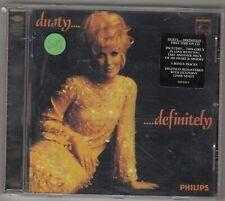 DUSTY SPRINGFIELD - dusty....definitely CD