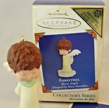 Hallmark 2005 Mary's Angels Forsythia 18  REPAINT Colorway REGISTER TO WIN MIB
