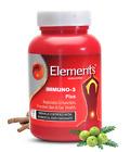 Elements Wellness - Immuno 3 Plus 60 Capsules
