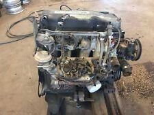 ENGINE 4 CYL KA24E VIN S 4TH DIGIT 4X4 FITS 90-93 NISSAN PICKUP 80955