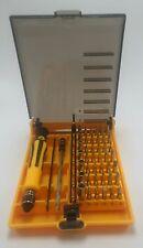 45 in 1 Mini Screwdriver Set Torx Bit Tools Set Small Precision Repair Kit