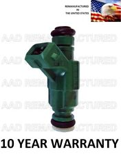 Genuine Bosch Single Fuel Injector for Land Rover Discovery Range Rover 4.0L