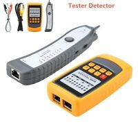 New 2019 Car Cable Wire Tracker Auto Short &Open Circuit Finder Tester Detector