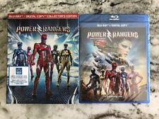 Power Rangers Collector's Edition (Blu-ray + Digital HD, Bilingual)