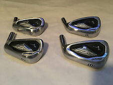 NEW Mizuno JPX 825 Pro Irons 7-PW *B WEIGHT* *HEADS ONLY*