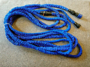 X-HOSE 80ft (2x 40ft joined) ... 80ft xhose at fantastic price !