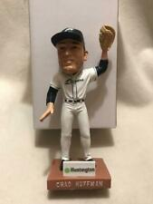 Chad Huffman Columbus Clippers 2019 SGA Bobblehead Bobble Head