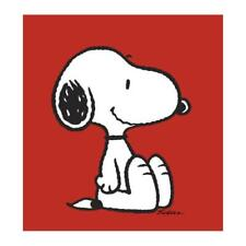 "Peanuts ""Snoopy: Red"" Limited Edition Canvas (44x40"") Animation Art"