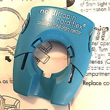 NIP Drug Rep Norditropin Nordiflex Blue Stethoscope Light Pharmaceutical