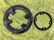 Shimano FC-6800 50-34 Chainrings 11 Speed