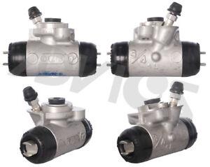 Rr Left Wheel Brake Cylinder  ADVICS  WCT075