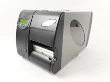 Avery Dennison AP 5.4 Thermo DHL DPD Label Printer 200dpi LAN USB black