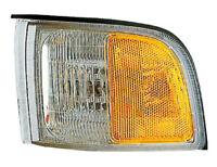 86-90 OEM USDM Acura Legend Sedan front corner marker lamp light R 041-5133 FR