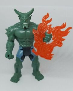 "2015 Marvel Ultimate Spider-Man Vs Sinister 6 Green Goblin 5"" Action Figure"
