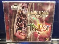 Insane Clown Posse - The Tempest CD SEALED psychopathic records twiztid icp