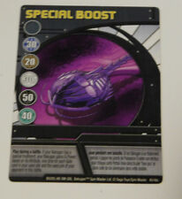 "BAKUGAN ""SPECIAL BOOST"" Ability Card 40/48c BA283"