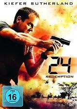 24: REDEMPTION (Kiefer Sutherland, Jon Voight)