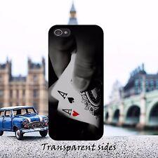 Pocket Aces Poker Holdem Cards Phone Case Cover