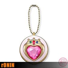 Henshin Brooch - Sailor Moon Miniaturely Tablet 2 Keychain Bandai Portachiavi