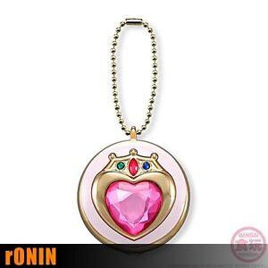 PRISM HEART - Sailor Moon MINIATURELY TABLET Part 2 Keychain BANDAI Portachiavi