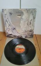 YES RELAYER atlantic A-1 /B- 1 orig pecko LP K 50096. EX - EX